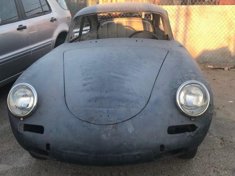 1960 Porsche 356 S Project for sale