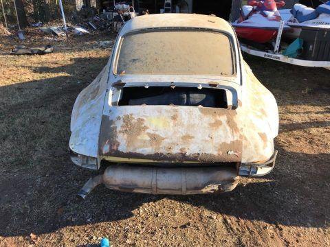 1973 Porsche 911T 2. Door Matching Numbers for sale