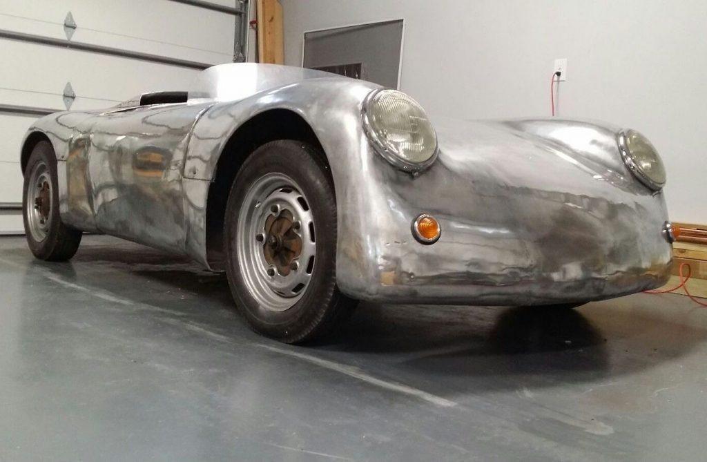 1955 Porsche