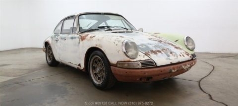 1967 Porsche 911 Coupe for sale