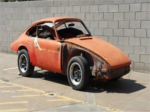 NICE 1967 Porsche 912 for sale
