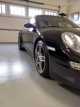 BEAUTIFUL 2006 Porsche 911 Carrera for sale