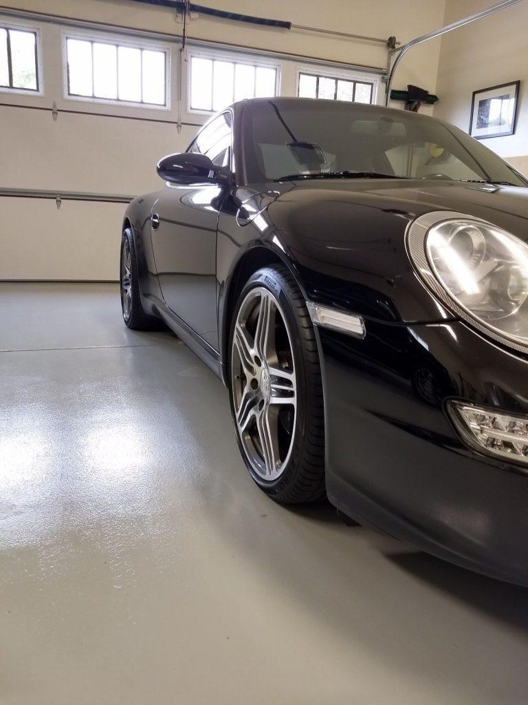 BEAUTIFUL 2006 Porsche 911 Carrera