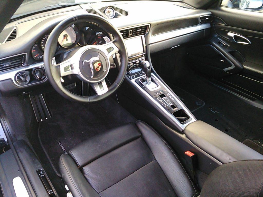 GREAT 2013 Porsche 911 Carrera S