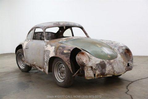 1955 Porsche 356 Pre-A for sale