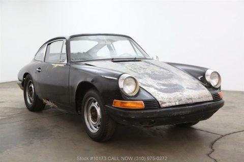 1966 Porsche 912 3 Gauge Coupe for sale